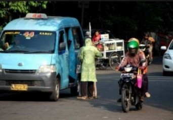 Organda Angkot Bekasi, 20 Persen tak Layak Beroperasi