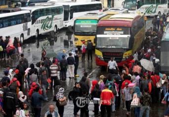 Organda Janji Berikan Kenyamanan Bagi Pemudik yang Naik Bus